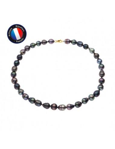PERLINEA Collier Perles de Culture de...