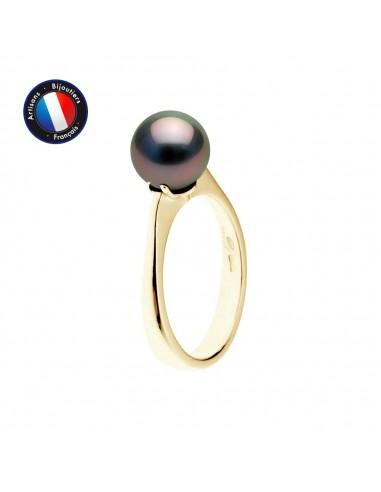 PERLINEA Bague Perles de Culture de...