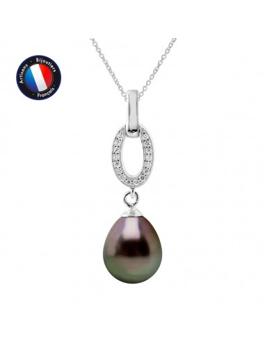 PERLINEA Collier Perle de Tahiti...