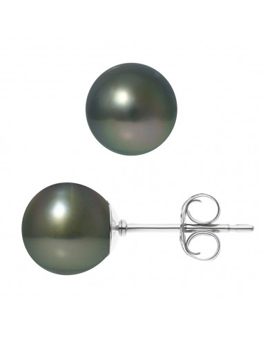 PERLINEA Boucles d'Oreilles Perles de...