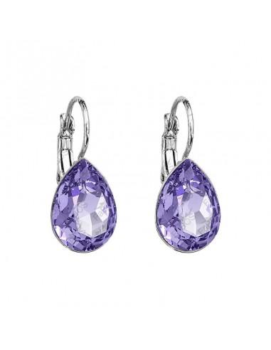 boucles cristal de swarovski  568109