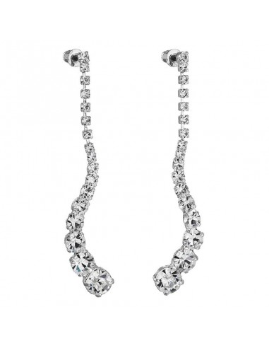 boucles cristal de swarovski  500102