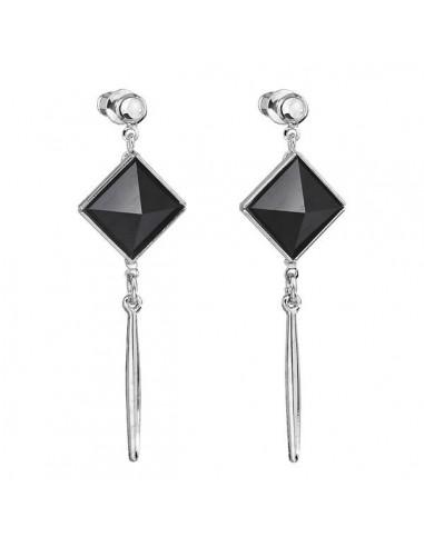 boucles cristal de swarovski  625102