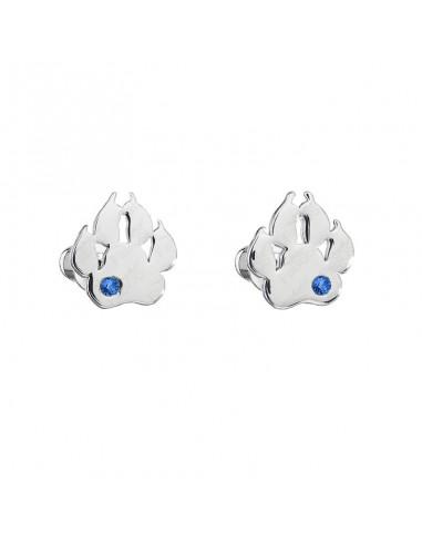 boucles cristal de swarovski  125103