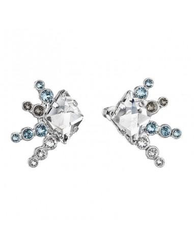 boucles cristal de swarovski  641203