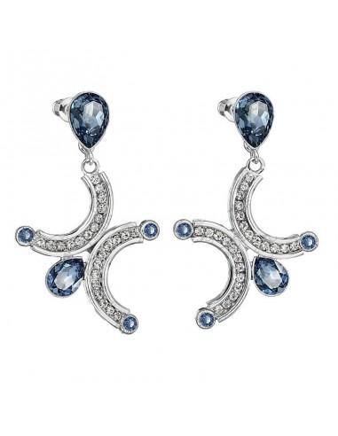 boucles cristal de swarovski  640603