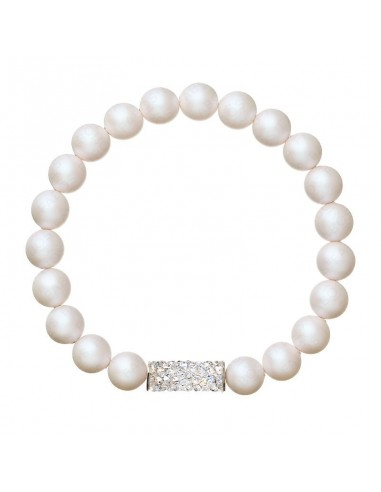 Bracelet Perles Cristal de Swarovski