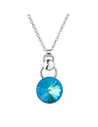 Collier Cristal de Swarovski Laguna...