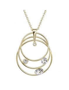 Collier Cristal de Swarovski