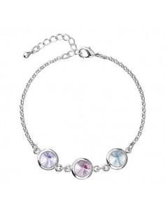 Bracelet Rivoli Cristal de...