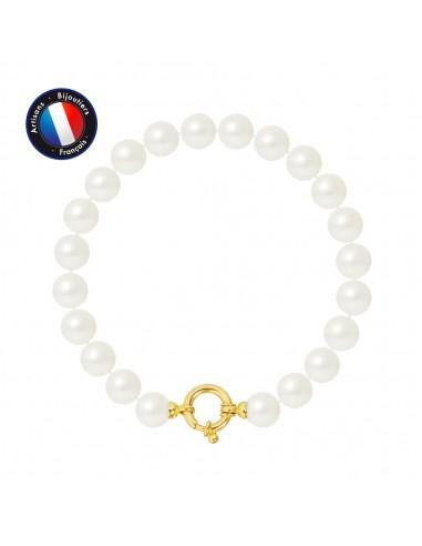 PERLINEA Bracelet  Perles de Culture...