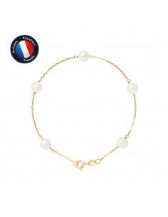 PERLINEA Bracelet Perle de...