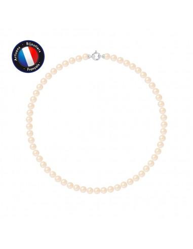 PERLINEA Collier Perles de Culture...