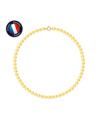 PERLINEA Collier Perles de Culture...
