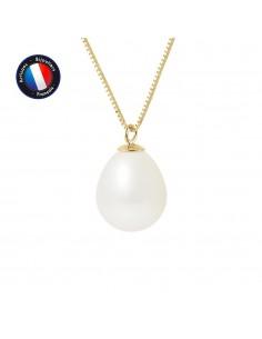 PERLINEA Collier Perles de...
